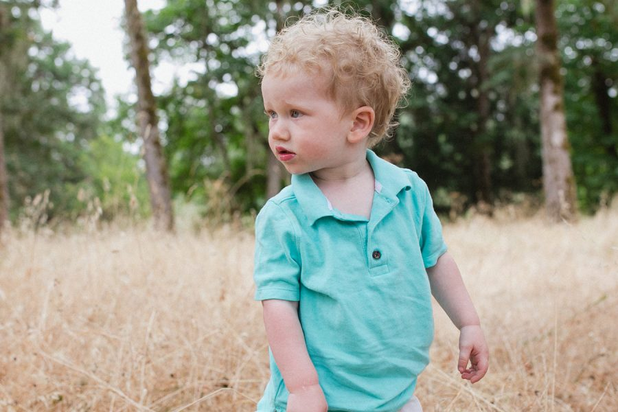 Eugene, OR Maternity Photographer