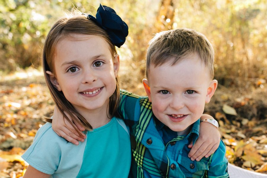 Family Photographer in Eugene, OR