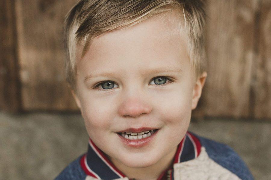 Eugene, OR family photographer