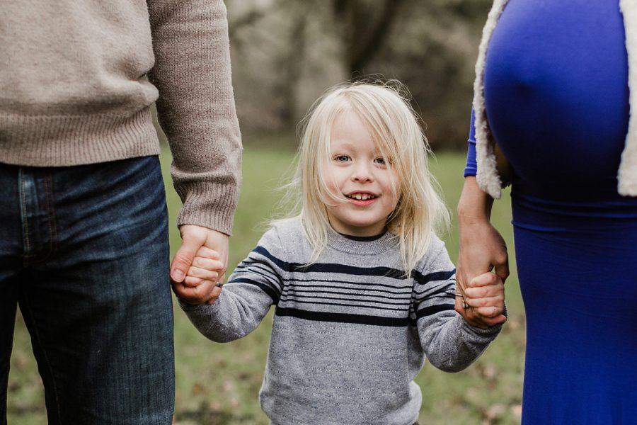 Eugene, Oregon Maternity Photographer
